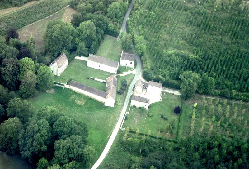 Arronville. St.Lubin